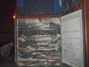 200 Series Stainless Steel Melting Scrap
