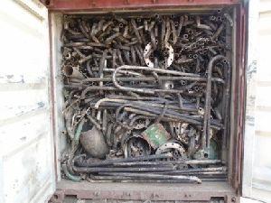 316 Series Stainless Steel Melting Scrap