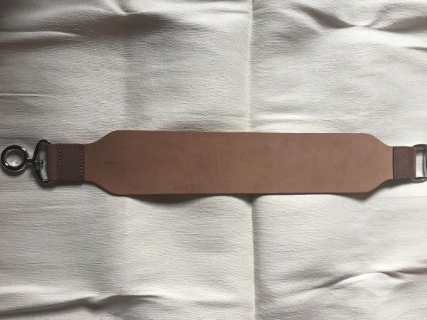 Leather Strop 02