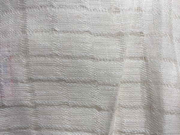 Light Linen Fabric 01