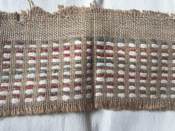 Pure Silk Fabric 02