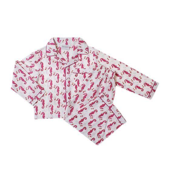 Kids Pajama Set 01