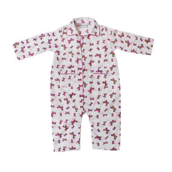 Kids Pajama Set 02