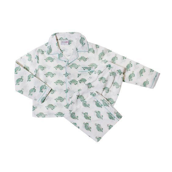 Kids Pajama Set 03