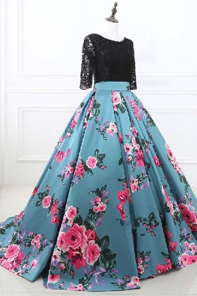 Ladies Skirts 01