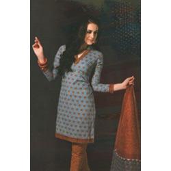 Ladies Traditional Suit