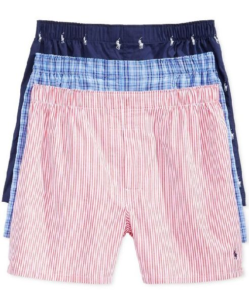 Women Boxer Shorts 13