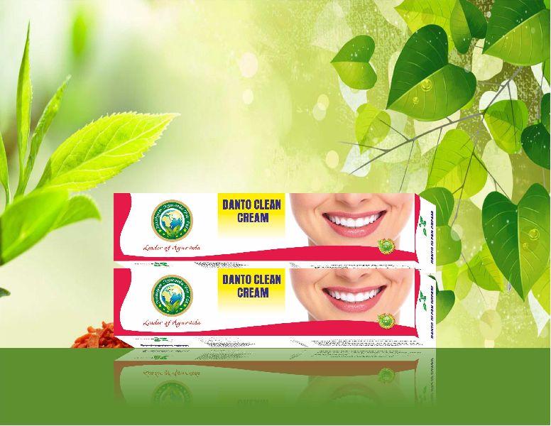 Danto Clean Cream
