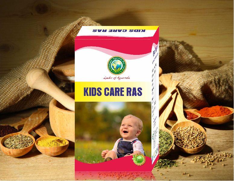 Kids Care Ras