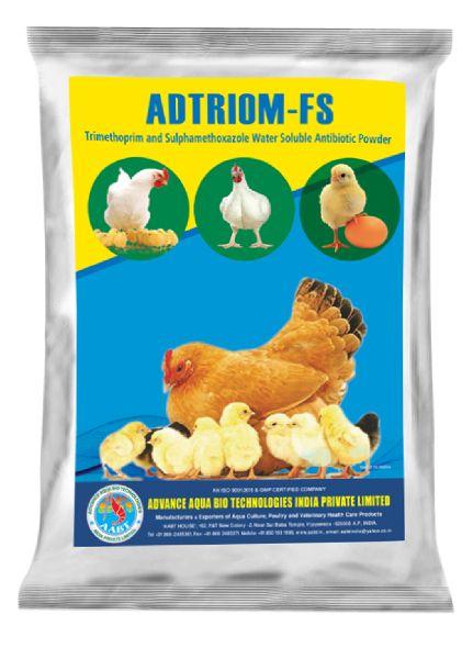 ADTRIOM-FS – Antibiotic Powder