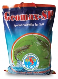 GEOMAX-SP, Special Minerals for soil