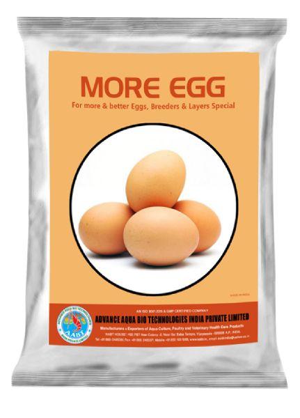 More Egg