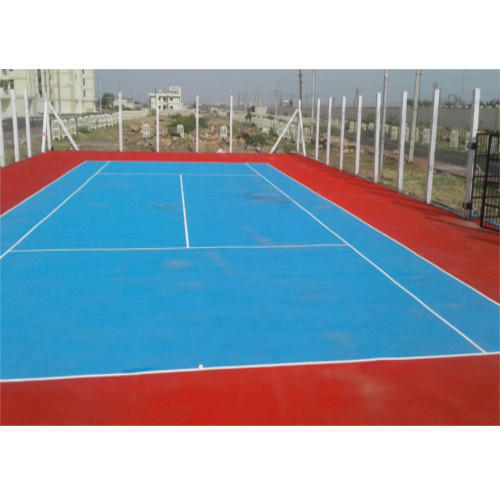 Tennis Court Flooring 01