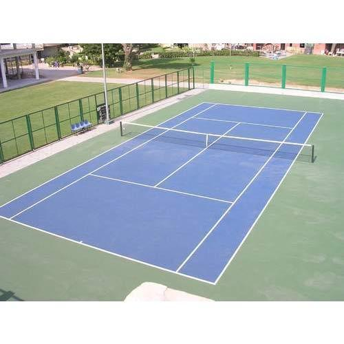 Tennis Court Flooring 02