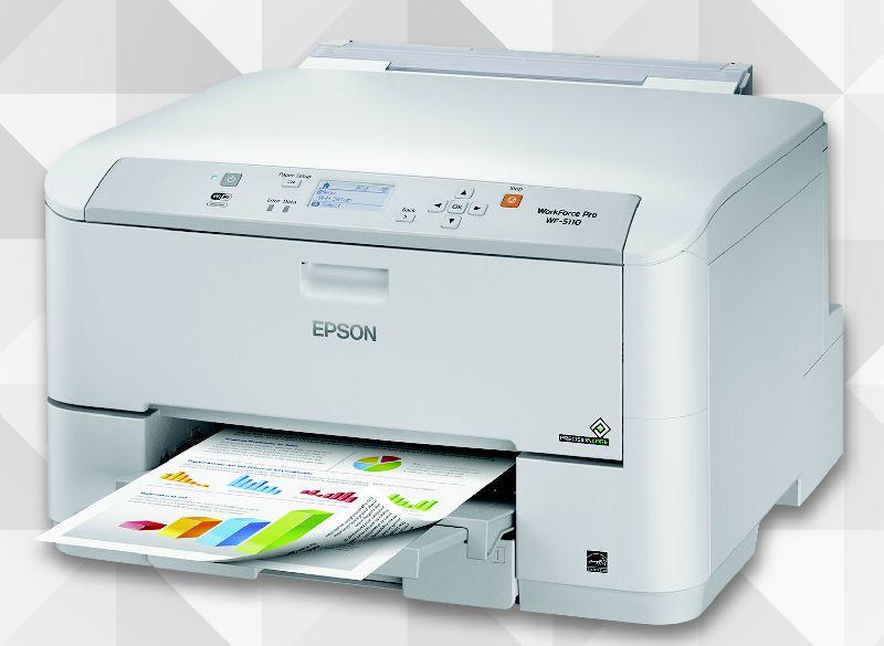 Epson Printers 02