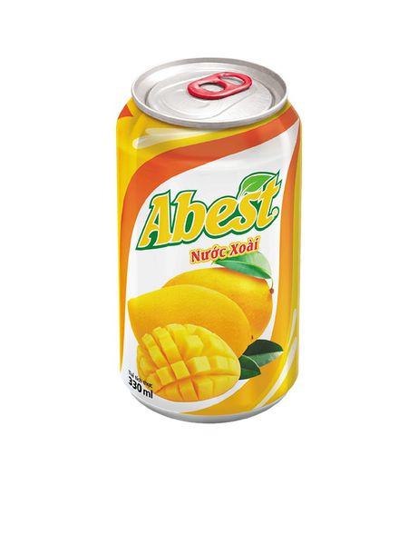 Abest Passion Fruit Juice