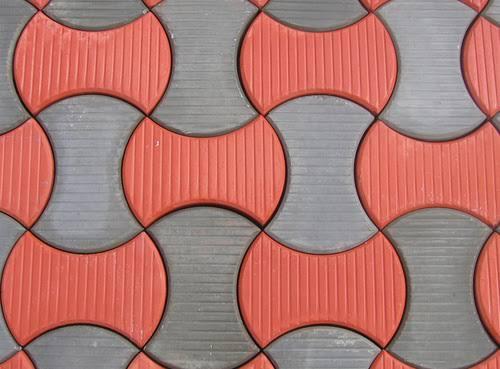 Paving Block Moulds 03