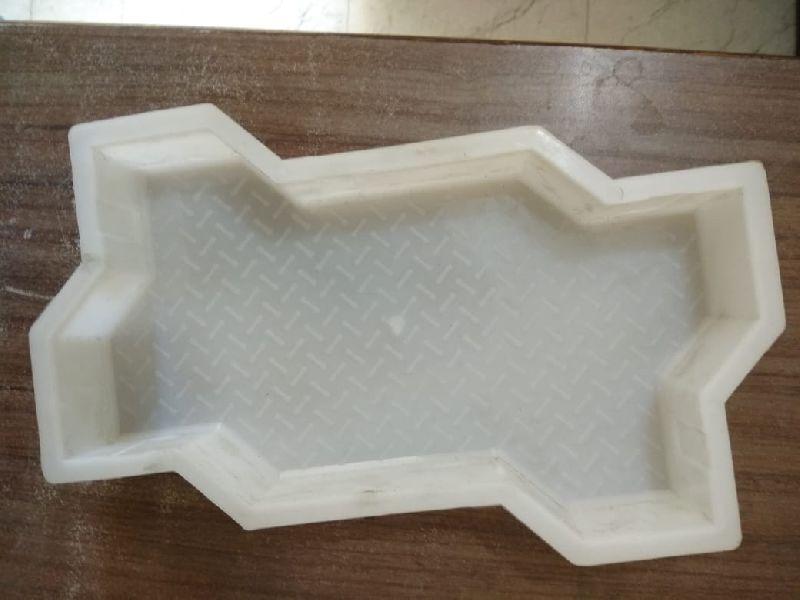 Plastic Paver Tile Moulds 02