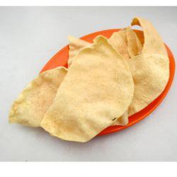 Handmade Plain Papad 01