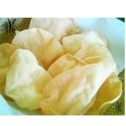 South Indian Papadum 01