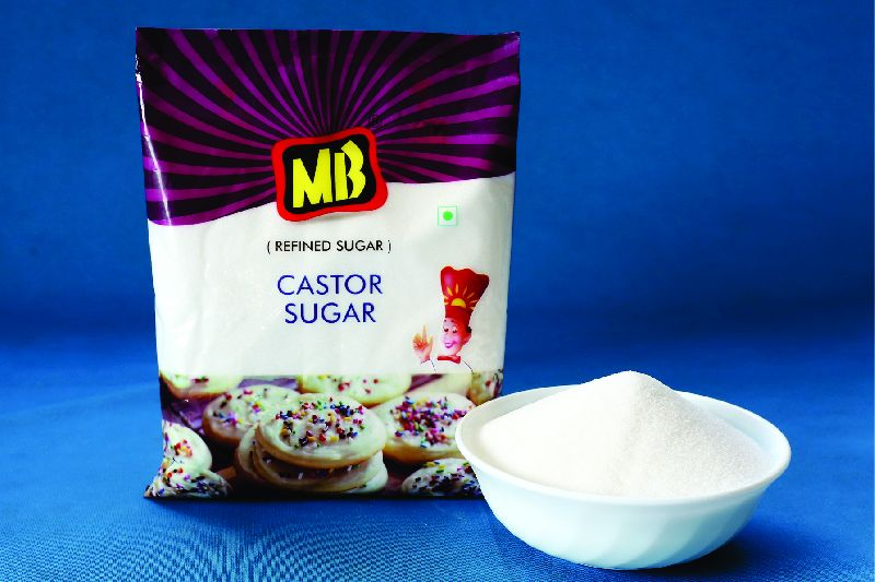 Castor Sugar