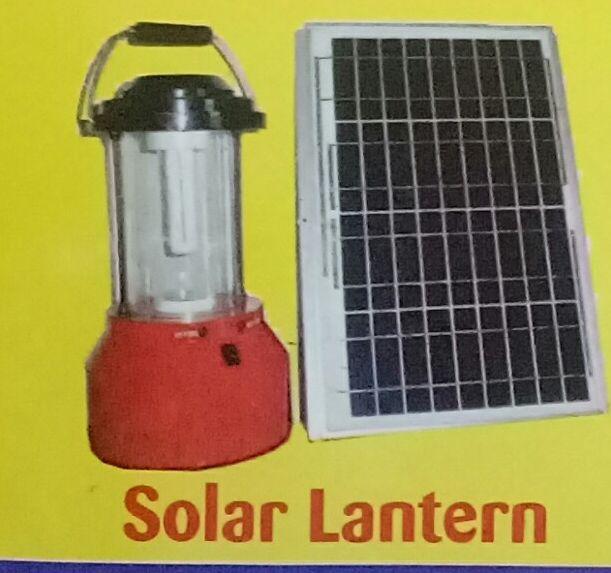 Solar Lantern 03