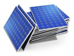 Solar Panel Mounting Structure 02