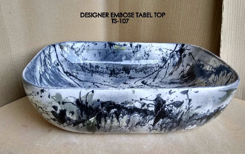 Designer Table Top Wash Basin 05