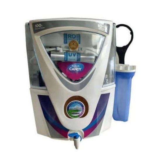 RO Water Purifier 03