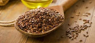 Flax Seeds 01