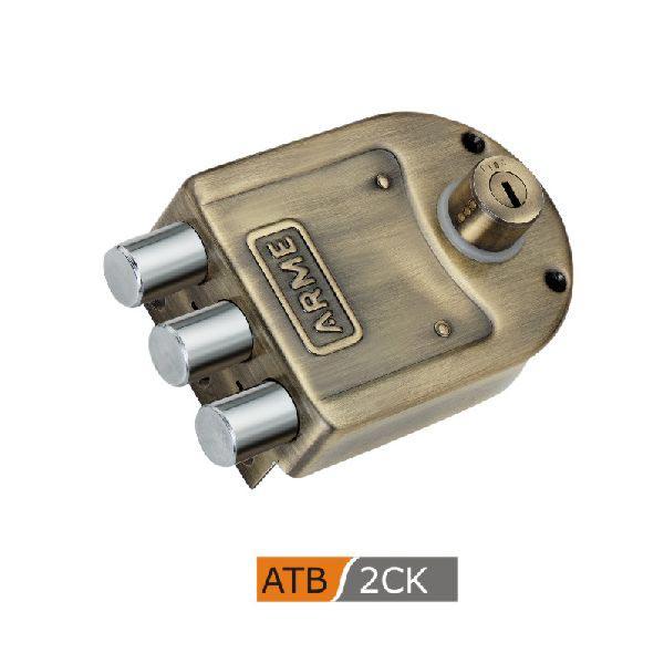 2CK ATB Door Lock