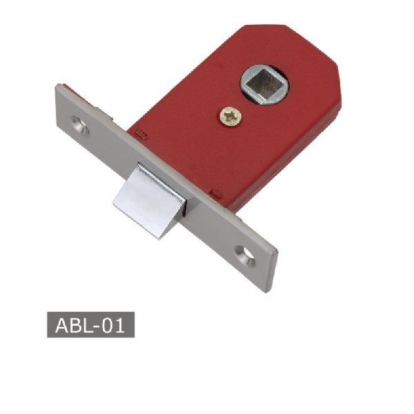 ABL - 01 65mm Baby Door Latch (Normal Bathroom Latch)