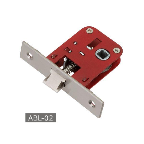 ABL - 02 65mm Baby Door Latch (Medium Bathroom Latch)
