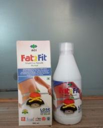 Fat 2 Fit Juice