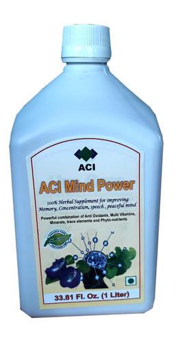 Mind Power Juice