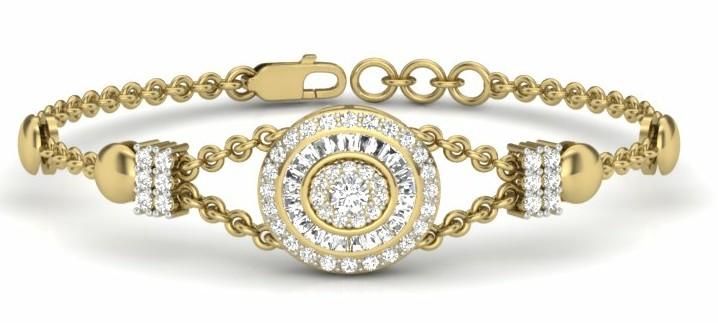 Designer Bracelet 01
