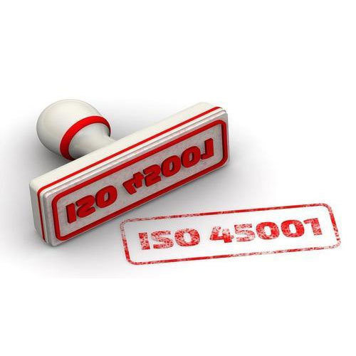 ISO 45001:2018 Certification