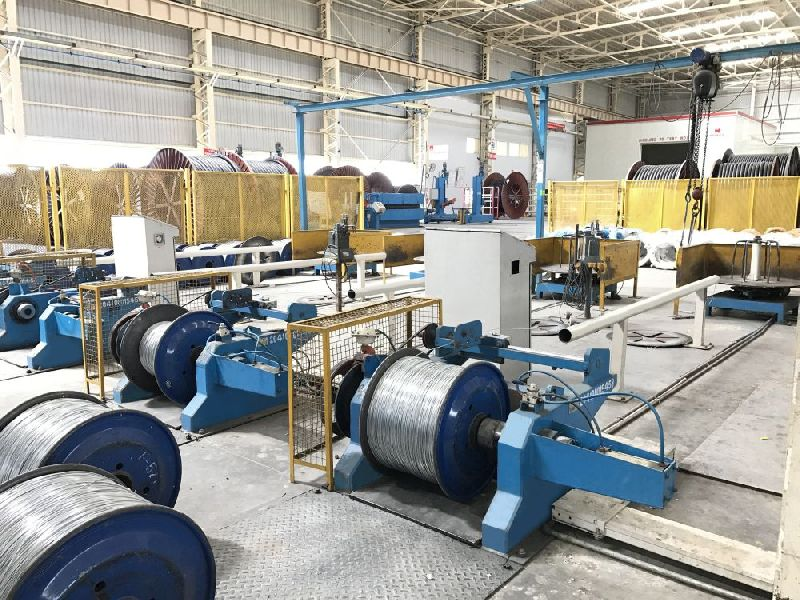 Spooling Machines
