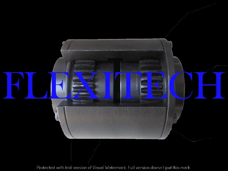 Continuous Sleeve Coupling 01