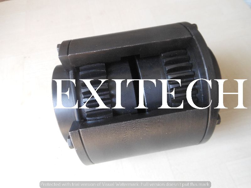 Continuous Sleeve Coupling 03