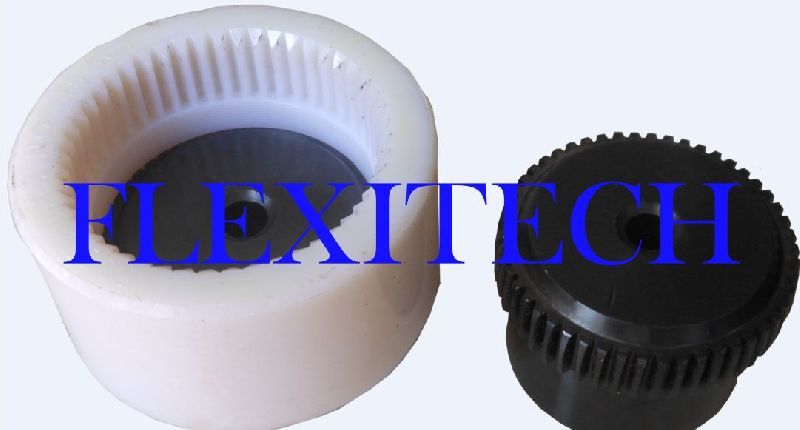 Nylon Gear Coupling 02