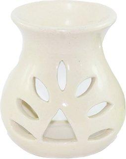 Ceramic Aroma Oil Burner 01