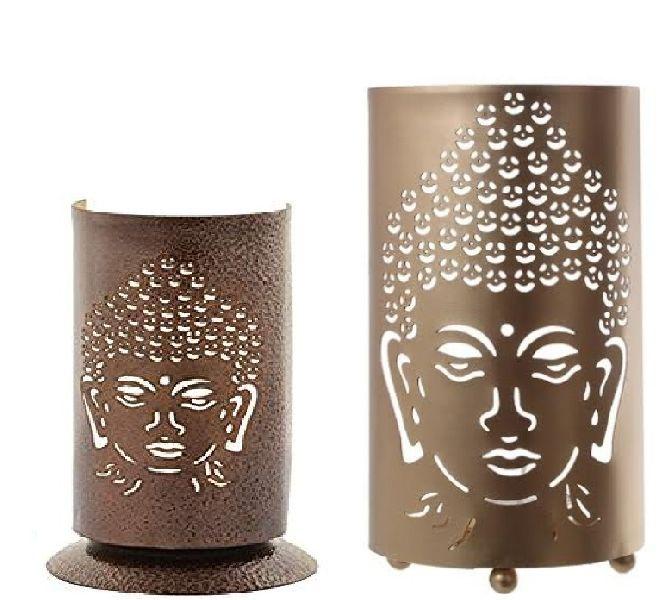 Combo Tea Light Holder Candle 04