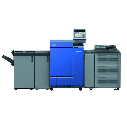 1085 Used Konica Minolta CMYK Colour Machine