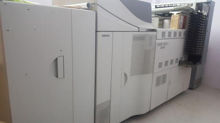 3411 Noritsu QSS Minilab Machine 02