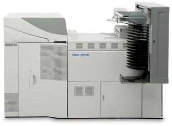 3701 Noritsu QSS Minilab Machine