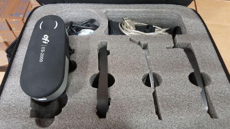 EFI -ES 2000 X-Rite Spectrophotometers