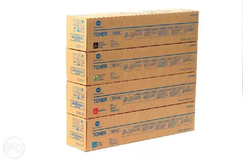 TN 615 Konica Minolta Toner Cartridges 02