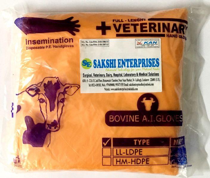 Veterinary Glove 01