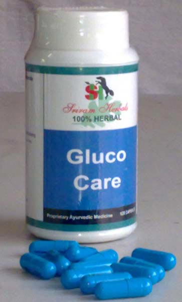 Gulco Care Capsules